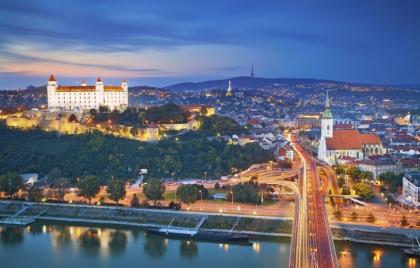 Bratislavské dni 2019 - zborník prednášok