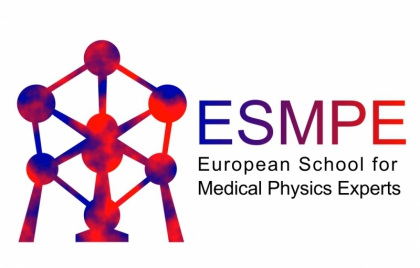 ESMPE European School for Medical Physics Experts – Prague, Imaging in Radiotherapy, January 26 – January 28, 2017